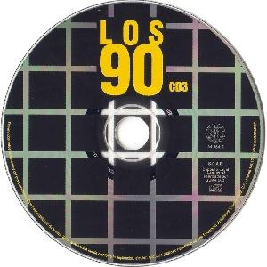 los 90 - la musica dance que marco una epoca (cd 3)