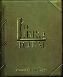 Benvidas e benvidos a LIBROTOTAL